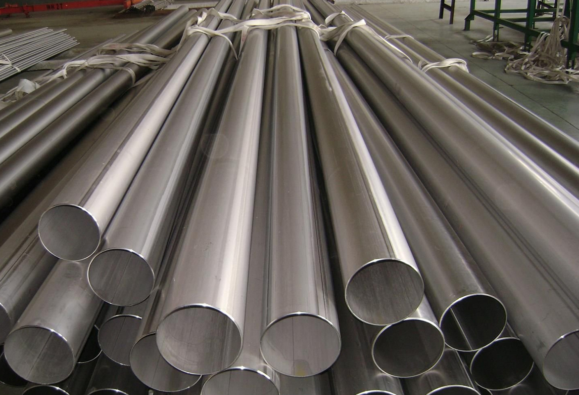 Characteristics and applications of hot extruded steel pipe