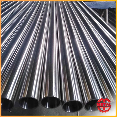 Seamless/Stainless Round Tube/Pipe for Scaffolding